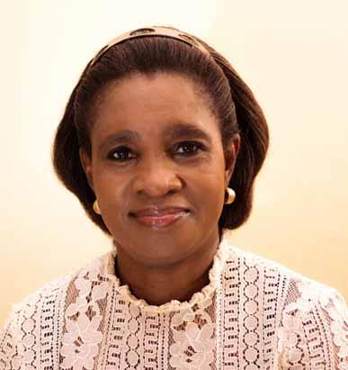 Mrs. Bola Fawole