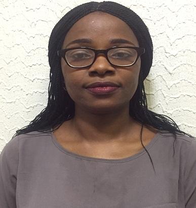 Doctor Cynthia Eriye